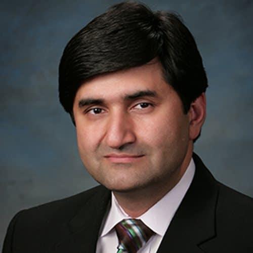Waqes Arslan,  MD