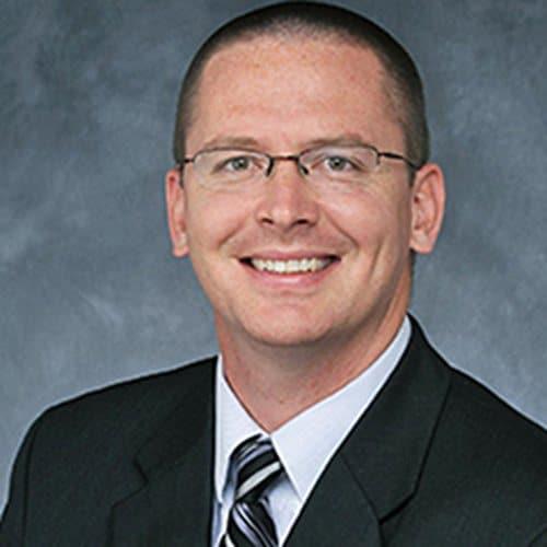 Bryan Roth,  DPM