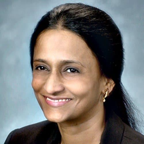 Geetha Nair,  MD