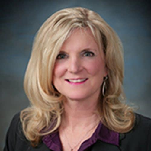 Jeanine Pittman