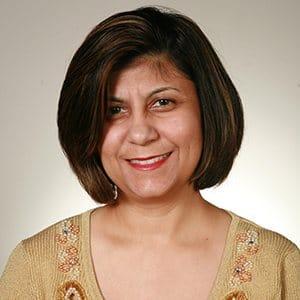Laila Sajwani,  MD
