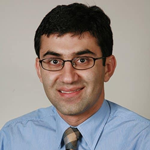Mehrdad Saririan,  MD, CM, FRCPC, FACC, FSCAI