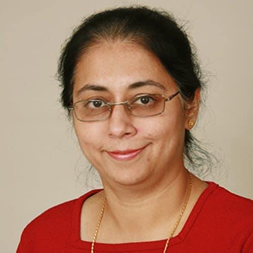 Mona Khurana,  MD