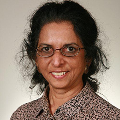 Rajalakshmi Cheruvu,  MD