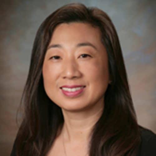 Sandra Yuh,  MD