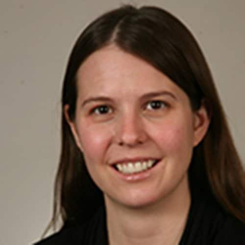 Tara Krog,  PhD