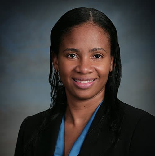 Zola Trotter,  MD