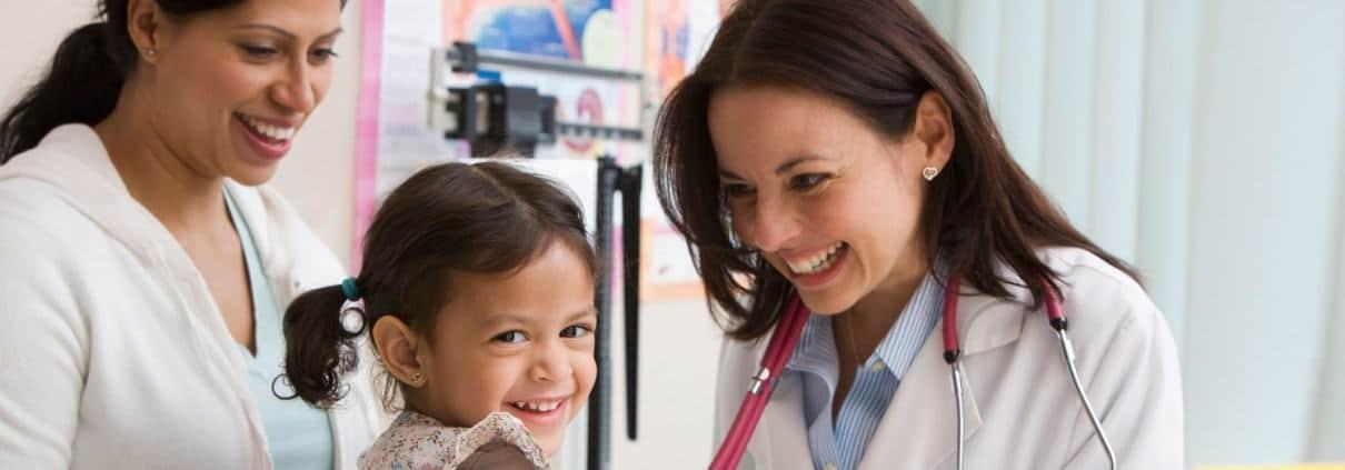 Pediatrics | AZ Medical Group
