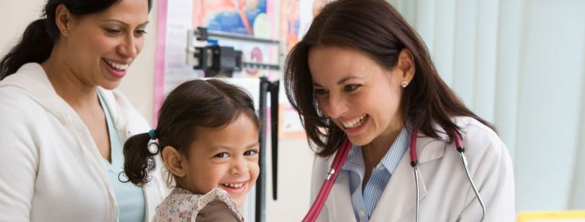 north scottsdale pediatrics