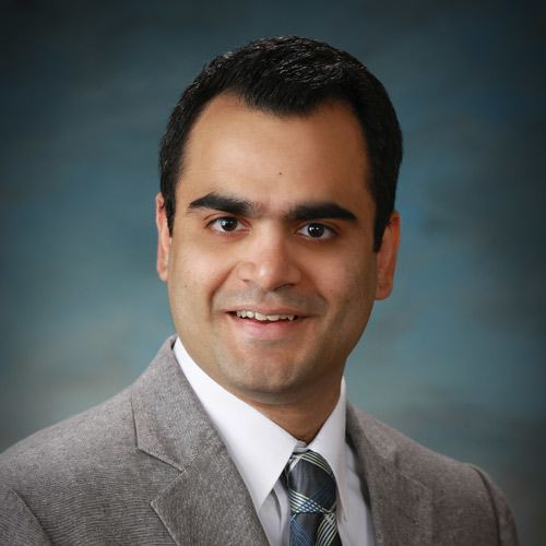 Shailesh Khetarpal, MD - Phoenix Arizona