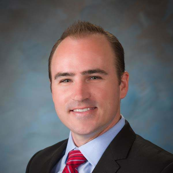 Travis Powell, MD