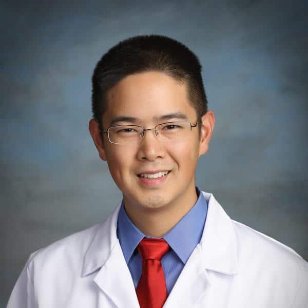 Benjamin Wei,  MD