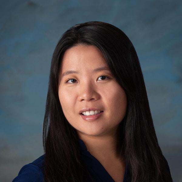Stephanie P Yu PA-C