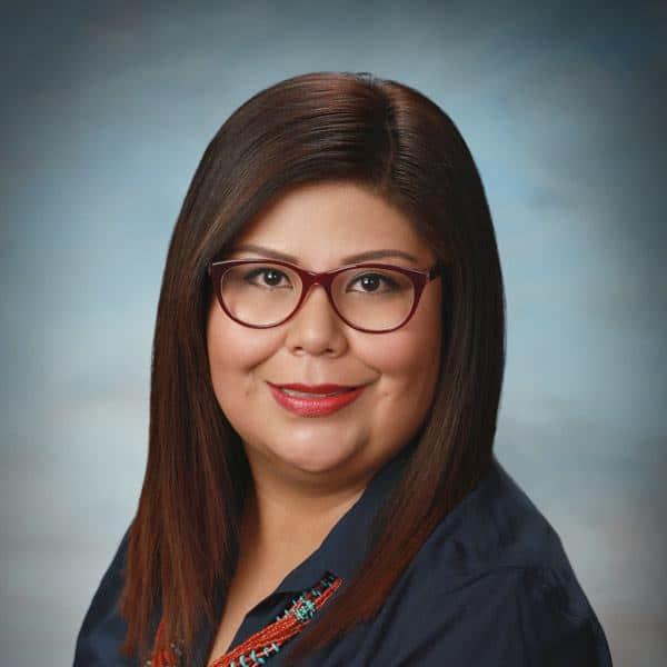 Tara Begay,  FNP