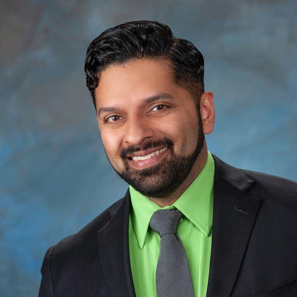 Ankit H Shah, MD