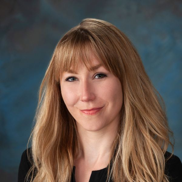 Sarah Ashurst, MD
