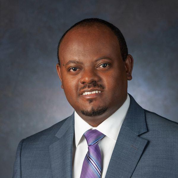 Beeletsega Yeneneh, MD