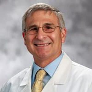 Ted Carter, MD