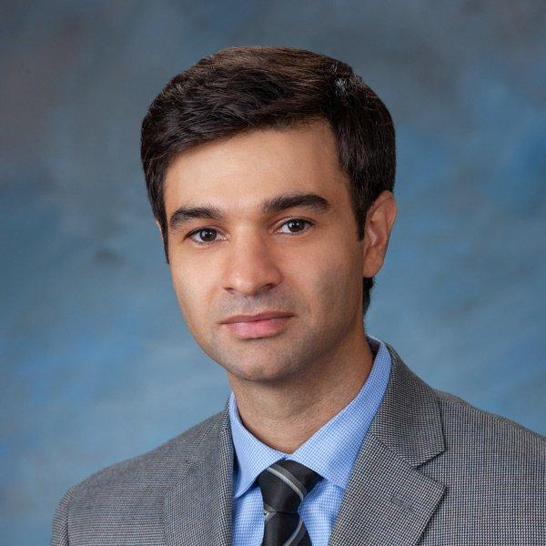 Kambiz Kadkhodayan MD