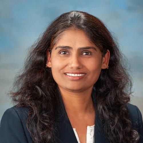 Deepali Eksambe, MD