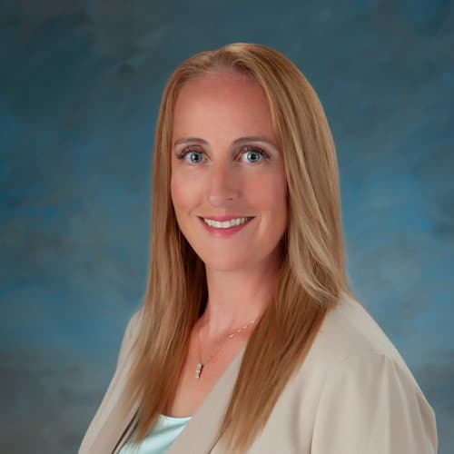 Amber Hayes - Phoenix Arizona Medical Provider at District Medical Group