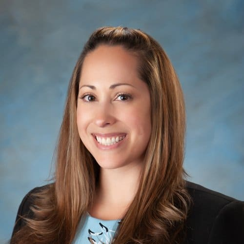 Melissa Morales FNP