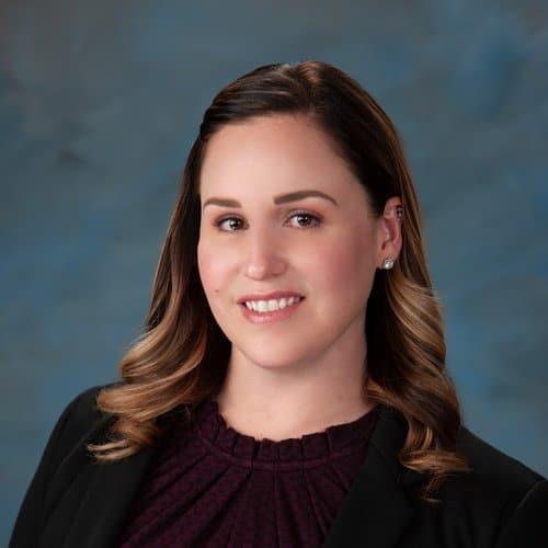 Rebecca Dodd PA-C