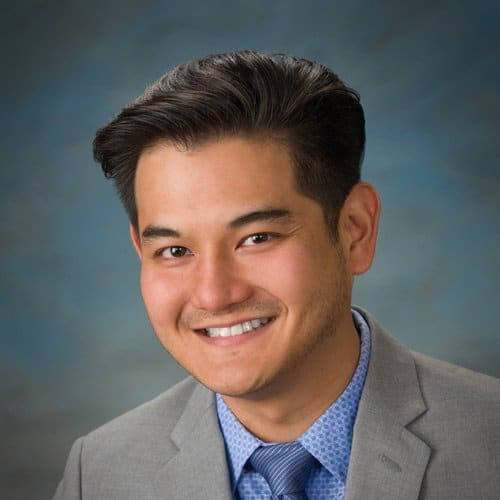 Ricky A. Chang MD
