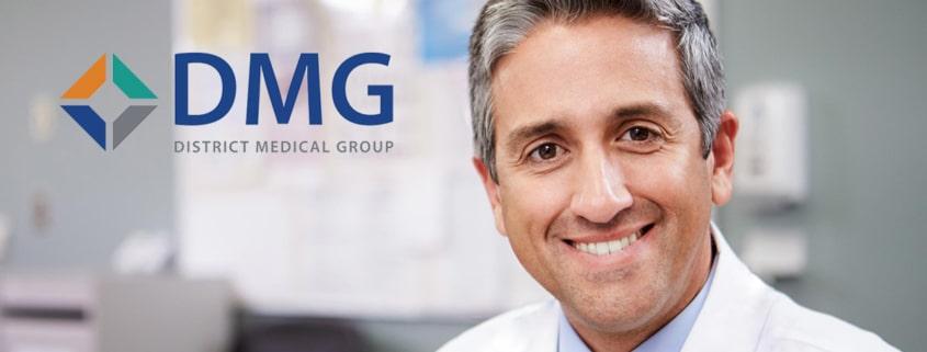 District Medical Group in Phoenix Arizona