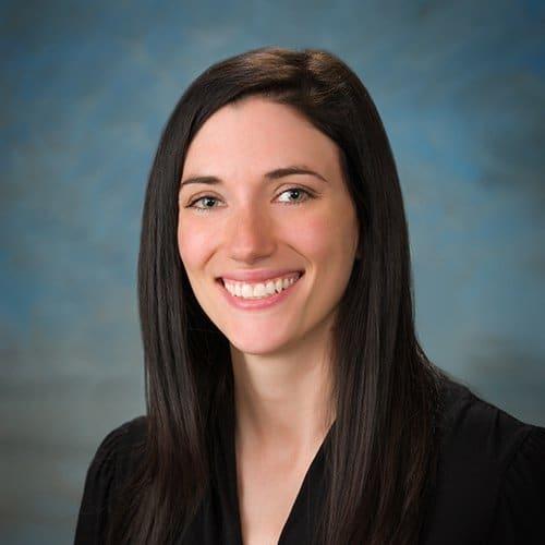 Danielle Borgerding, PA-C