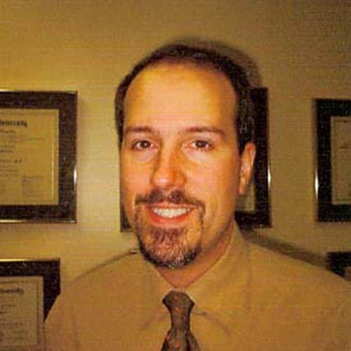 David Notrica - Phoenix Arizona Medical Provider at District Medical Group