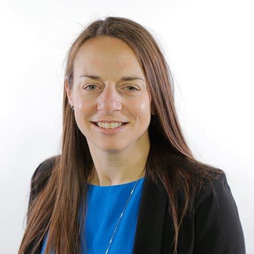 Rachel Friedman, FNP