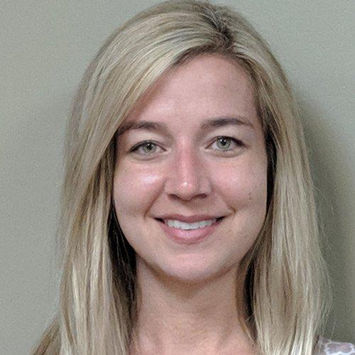 Brittney Gillespie, PA-C