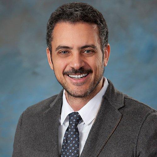 Khaled Fareed, MD