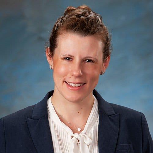 Megan McElhinny, MD