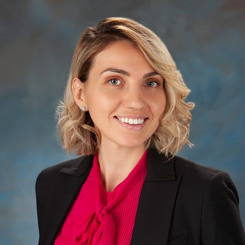 Tijana Zelenovic, FNP