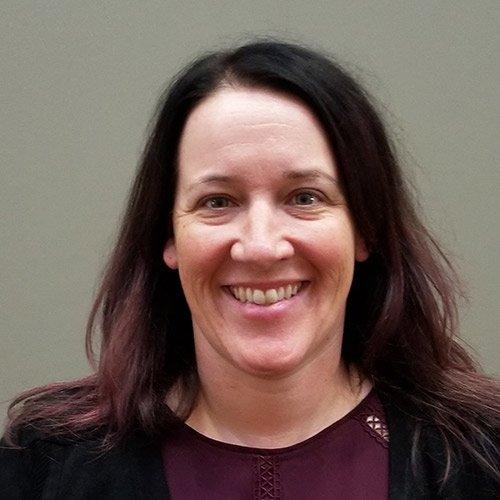 Noelle Herrier, PMHNP