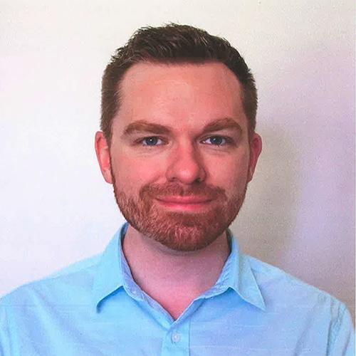 Chad Van Pelt, MD