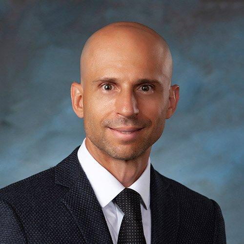 Tal Sandler, MD