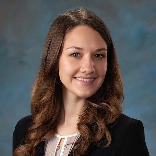 Lauren Robel, PA-C