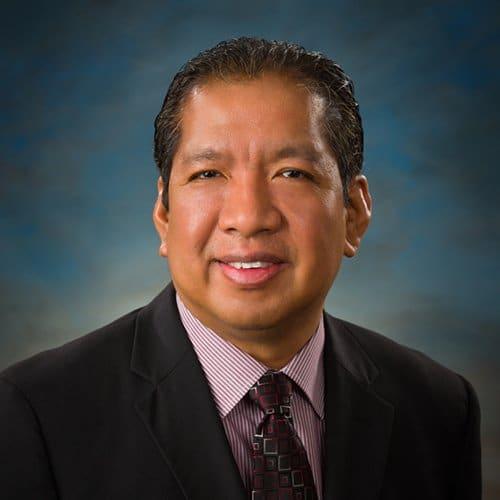 Fernando Azarcon, MD, DABR, FPCR