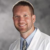 Colin Goggins, MD