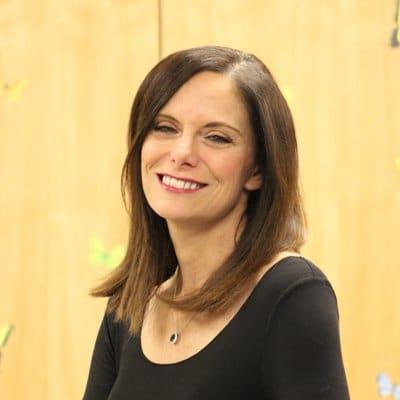 Deborah Leach, SLP