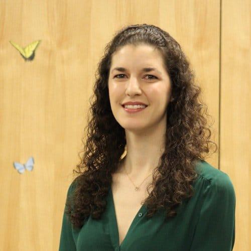 Elizabeth Posek, RD