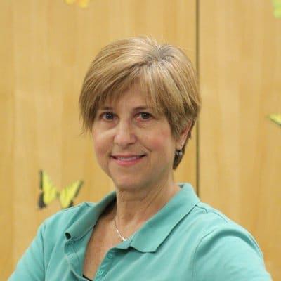 Judith Sussman, PT