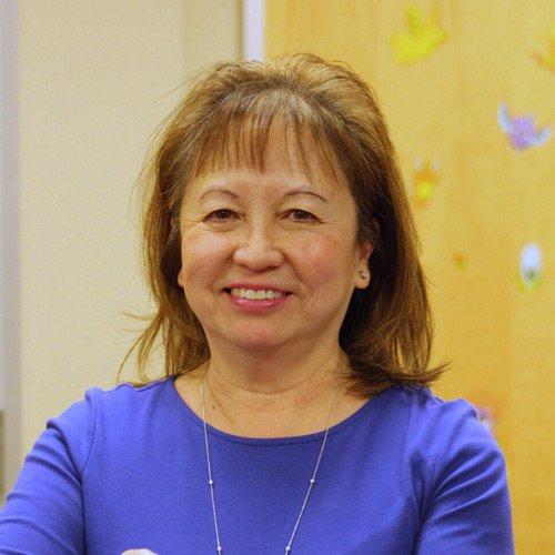 Judy Wong, AuD, CCC-A