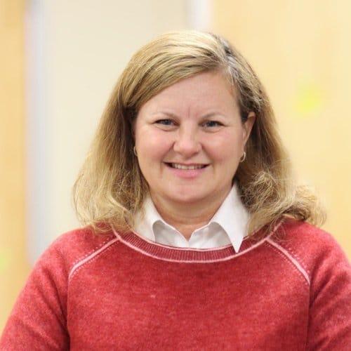 Julie Darland, AuD, CCC-A