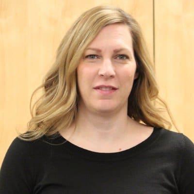 Kelli Frisch, SLP