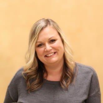 Kimberly Orin, OT