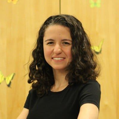 Lauren Zimmerman, CCC-SLP